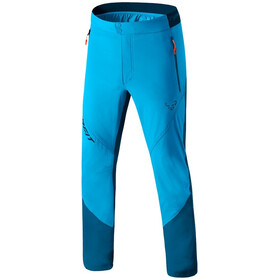 Dynafit Transalper Light Dyna-Stretch Pants Men, frost